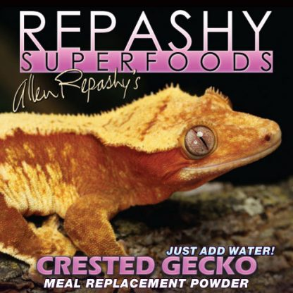 Repashy Crested Gecko Diet Logo