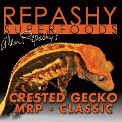 Repashy Crested Gecko Diet Classic (CGCD) MRP Meal Replacement Powders