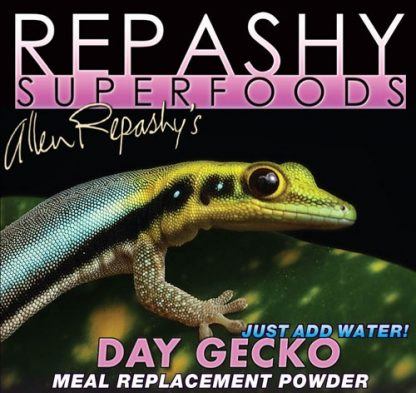 Repashy Day Gecko Diet (DGD) MRP (DISCONTINUED) Meal Replacement Powders