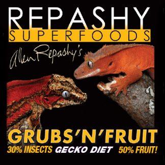 Repashy Grubs 'N' Fruit Gecko Diet