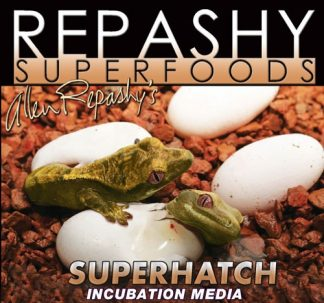 Repashy SuperHatch Incubation Medium Incubation Supplies