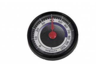Analog Hygrometer Thermometers