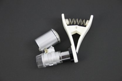 60x Loupe with Phone Adapter Probes/Sexing