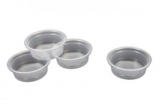 5oz Disposable Food Dish