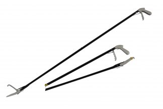 66 Inch Collapsible Snake Tong Tongs