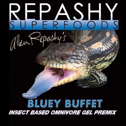 Repashy Bluey Buffet Gel Food Premixes