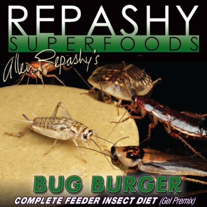 Repashy Bug Burger Insect Products