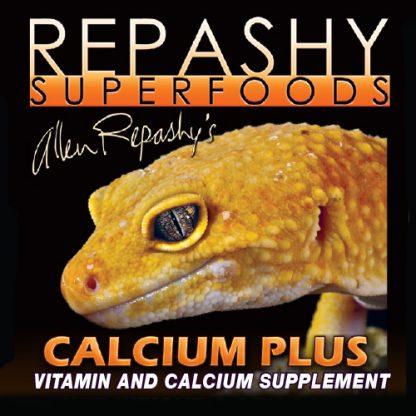Repashy Calcium Plus Vitamin Supplements
