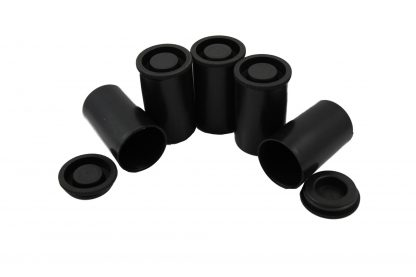 35mm Film Canisters Insect Supplies