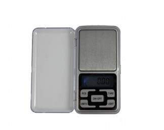 Pocket Scale Scales