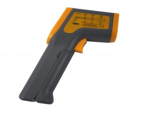 Digital Infrared Temp Gun