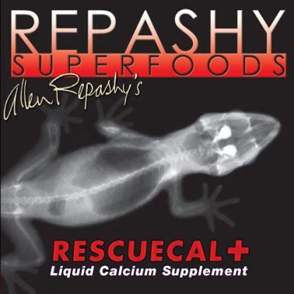 Repashy RescueCal+ Liquid Calcium Supplement (DISCONTINUED) Vitamin Supplements
