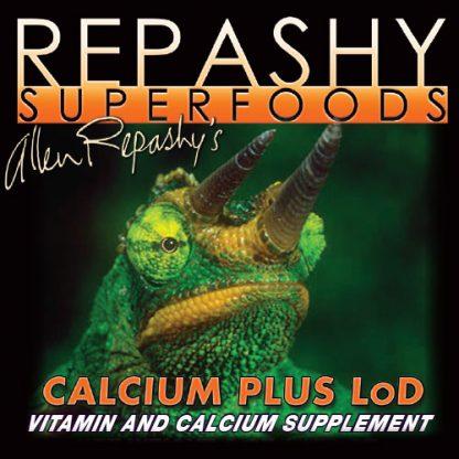 Repashy Calcium Plus LoD Vitamin Supplements