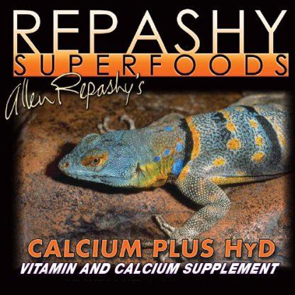 Repashy Calcium Plus HyD Vitamin Supplements