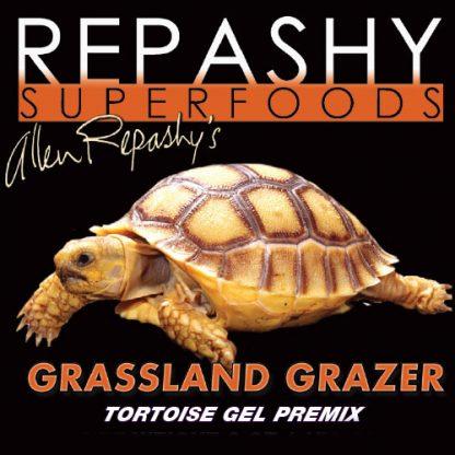 Repashy Grassland Grazer Tortoise Gel Premix Gel Food Premixes