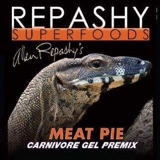 Repashy Meat Pie Carnivore Gel Premix Gel Food Premixes