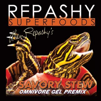 Repashy Savory Stew Gel Food Premixes