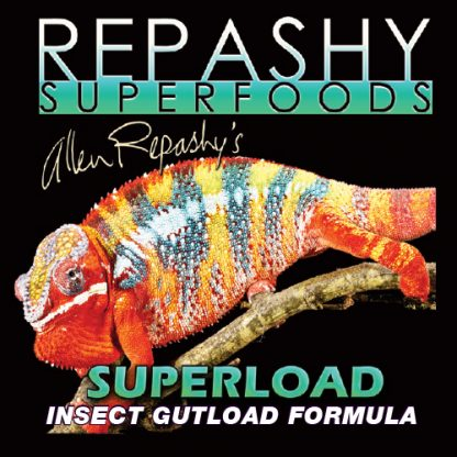 Repashy SuperLoad Insect Gutload Insect Products