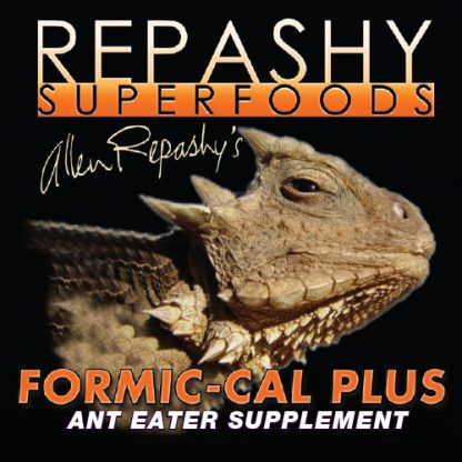 Repashy Formic-Cal Plus Ant Eater Supplement Vitamin Supplements