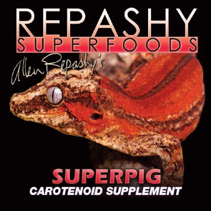 Repashy Superpig Pigment Enhancement Formula Vitamin Supplements
