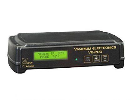 Vivarium Electronics VE-200 Thermostat Thermostats
