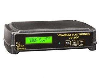 Vivarium Electronics VE-300 Thermostat Thermostats