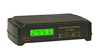 Vivarium Electronics VE-300X2 Thermostat Thermostats