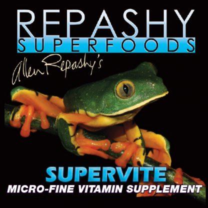 Repashy Supervite Vitamin Supplement Vitamin Supplements