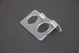 Magnetic Feeding Ledge – Small/Double Cup Elevated