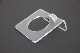 Magnetic Feeding Ledge – Large/Single Cup Elevated