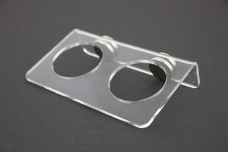 Magnetic Feeding Ledge – Large/Double Cup Elevated