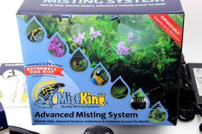 Mistking Advanced Misting System v5.0 Misting Systems