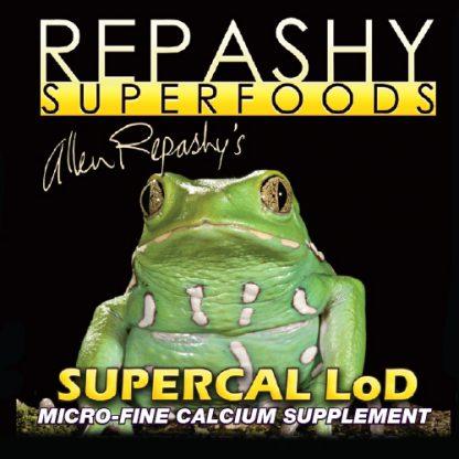 Repashy SuperCal LoD Vitamin Supplements
