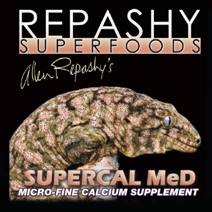 Repashy SuperCal MeD Vitamin Supplements