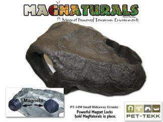 Small Hideaway Granite