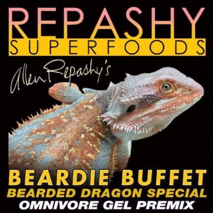 Repashy Beardie Buffet Gel Food Premixes