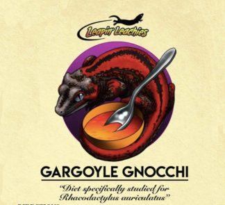 Leapin Leachie Gargoyle Gnocchi Leapin Leachies Diets
