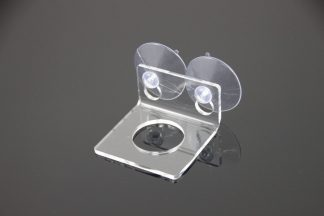 Suction Cup Feeding Ledge – Small/Single Elevated