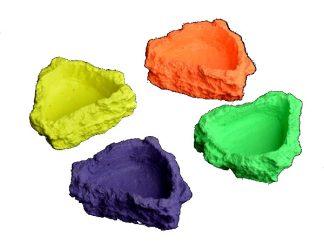 Flourescent X-Small Bowl Bowls