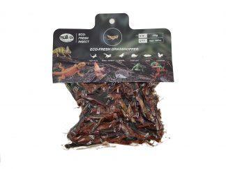 Probugs Grasshopper Bulk Bag (150 gram) Probugs