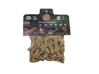 Probugs Superworm Bulk Bag (150 gram) Probugs