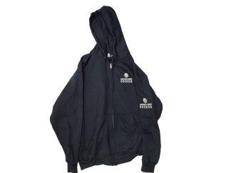 Full Zip Sweatshirt Merch