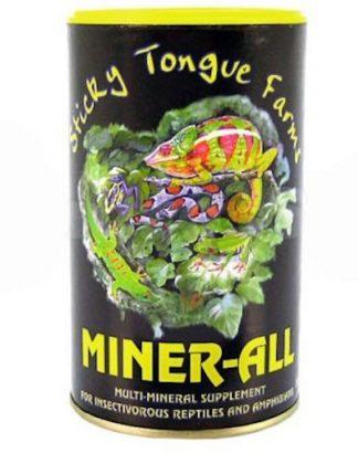 Miner-All Indoor – 6oz. Supplements