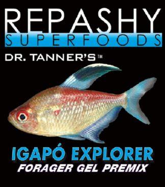 Repashy Igapo Explorer Fish Gel Food