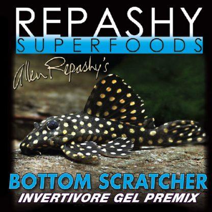 Repashy Bottom Scratcher Fish Gel Food