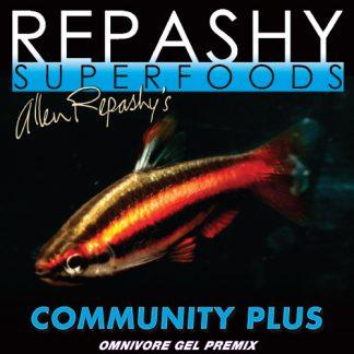 Repashy Community Plus Fish Gel Food