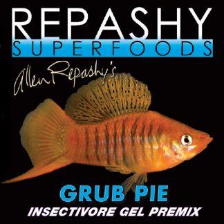 Repashy Grub Pie – Fish Fish Gel Food