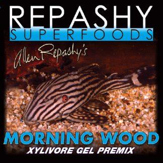 Repashy Morning Wood – Fish Fish Gel Food