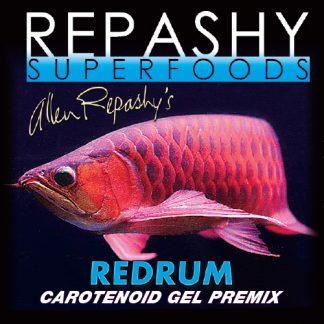 Repashy RedRum Fish Gel Food