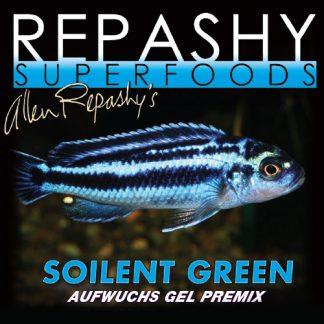 Repashy Soilent Green Fish Gel Food